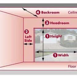 Garage Door Opener Remote Intermittent Garage Door Opener Remote Garage Door Opener Remote Works