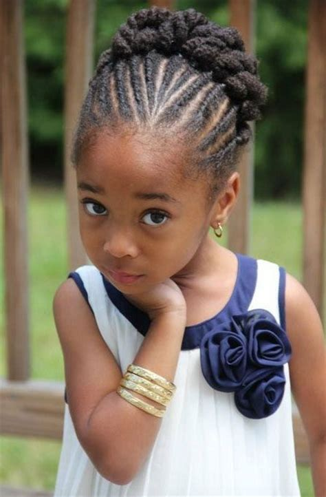 American Child Hairstyles by 25 Best Ideas About Black Children Hairstyles On