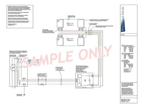 Industrial Commercial Wiring Diagram Installation Wiring