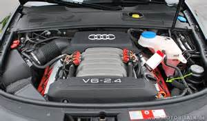 Audi A6 Motor Audi A6 2 4 Motor Big Nockenwellensensor Audi A6 4f