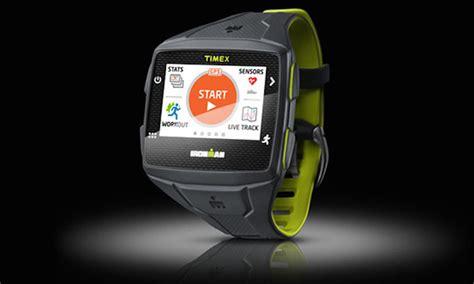 Jam Tangan Timex Iron D4cm timex ironman sporthorloge is smartwatch met eigen 3g