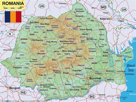 cluj napoca romania map cluj napoca map and cluj napoca satellite image