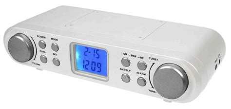 china digital pll kitchen clock radio china kitchen