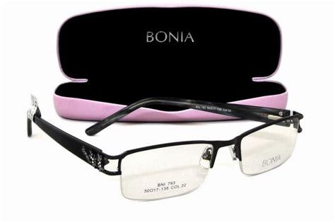 Frame Kacamata Bonia Bo5518 Grade kaki rayban bonia optical frame