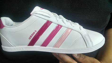 imagenes de tenis adidas rosas tenis adidas mujer blanco con rosa nuevo 999 00 en