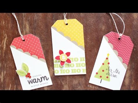 Gift Card Stickers - diy gift card tags using the silhouette cameo right at home for the hollydays youtube