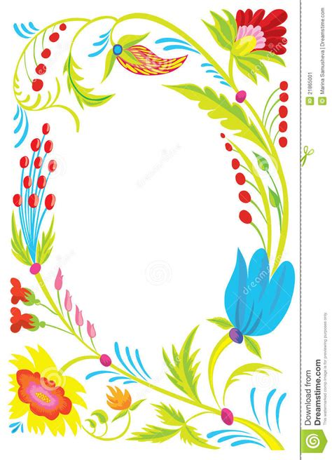 beautiful design background design of a beautiful flower pattern stock image image 21865001