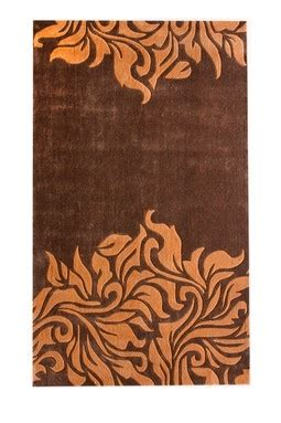 Brown And Orange Area Rug Orange And Brown Area Rug Color Codes Orange And Brown