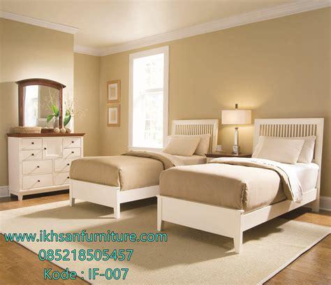 Jual Lu Tidur Nama jual tempat tidur anak kembar minimalis duco tempat tidur anak kembar minimalis terbuat dari
