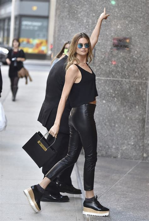 victorias secret models photos fashion photo gallery the 42 best street style outfits the victoria s secret