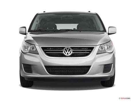 2009 volkswagen routan prices reviews and pictures u s news world report