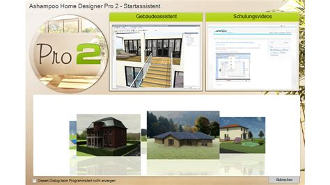 neue architektur software ashoo home designer pro 2