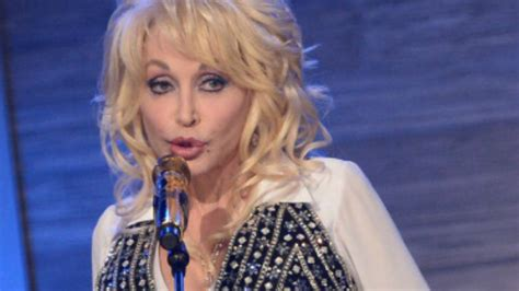 dolly parton tattoo dolly parton tattoos the singer might be covered in ink