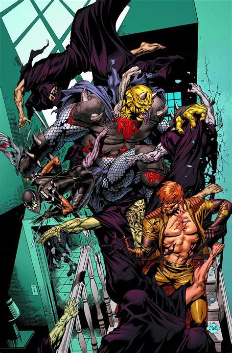 Clean Room Vol 2 Exile Tp Gail Vertigo Comic Komik Us picks on sale this week 13th dimension comics creators culture