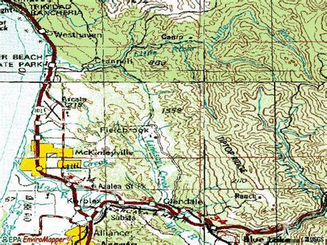 zip code map union city ca 95519 zip code mckinleyville california profile homes