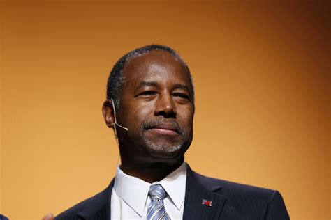 bed carson ben carson on quot volatile quot past trying to stab a friend