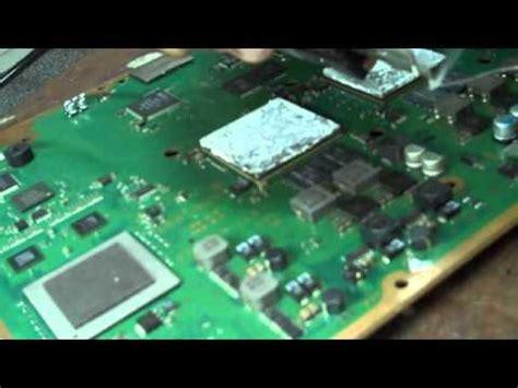 capacitor ps3 ps3 capacitor en corto