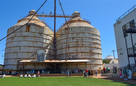 magnolia market bucket list waco a visit to the magnolia market silos