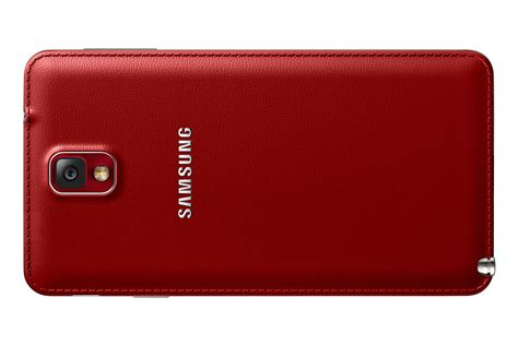 Samsung Note3 Gold samsung announces merlot and gold galaxy note 3 versions update