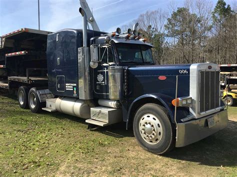 truck montgomery al peterbilt 379 in alabama for sale used trucks on buysellsearch