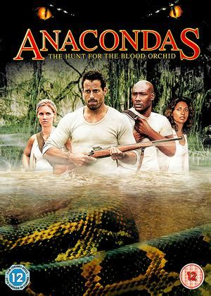 film anaconda thailand rent anacondas the hunt for the blood orchid 2004 film