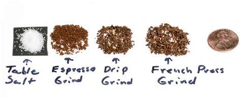 Coarse Grind Coffee Grinder Coarse Grind Vs Grind Coffee Espresso Gal S How To