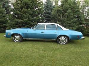 buy used 1975 malibu classic chevelle in edgerton