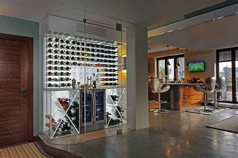 home wine cellar design uk how to build a wine room or wine cellar real homes