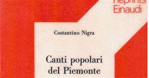 popolare piemonte olonaweb costantino nigra canti popolari piemonte