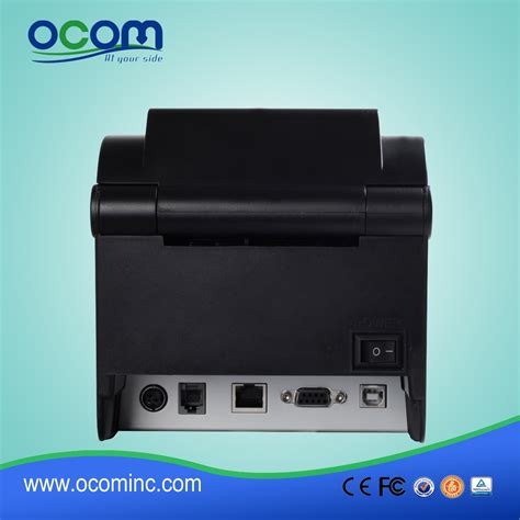 Printer Qr Code thermal barcode printer qr code label printer for label printing