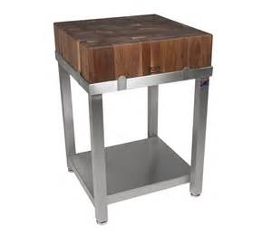 Powell Kitchen Island john boos butcher blocks butchers block sale