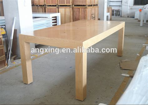 Apple Store Tables by Apple Store Wood Display Table With 4 Legs Buy Apple