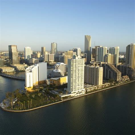 Car Rental Shuttle To Port Of Miami by Hotels With A Free Shuttle To The Port Of Miami The