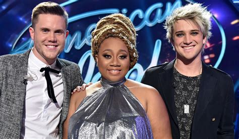 american idol 2016 two revealed who went home