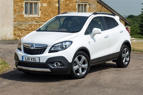 vauxhall mokka vauxhall mokka 2012 car review honest