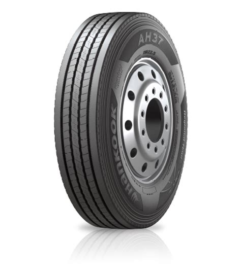 Where Are Hankook Truck Tires Made Ah37 Hankook Usa