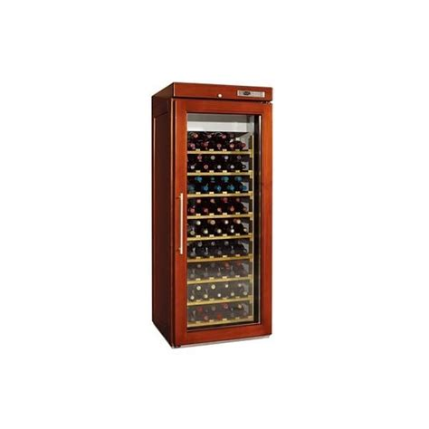 armoire a vin armoire 192 vin professionnelle 1 porte vitr 201 e 320