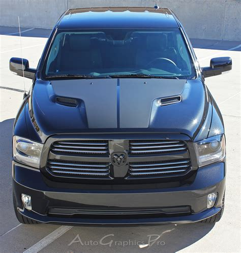 dodge ram truck graphic decals 2017 2018 best cars reviews