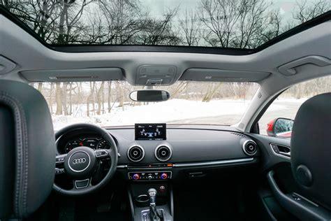 Review 2015 Audi A3 Tdi Diesel Sedan 95 Octane Review 2015 Audi A3 Tdi Diesel Sedan 95 Octane