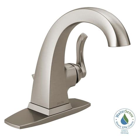 delta brushed nickel kitchen faucet delta kitchen brushed nickel faucet kitchen brushed