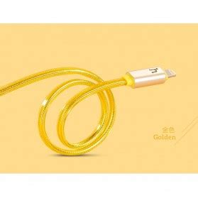 Hoco Upl12 Jelly Coat Lightning Braided Cable 1 2m For Iphone Baru hoco upl12 jelly coat lightning braided cable 2m for
