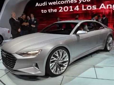 Audi R9 Price In India by 2015 Audi Prolougue Concept Car Horsepower Specs Price