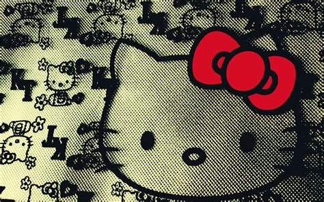 wallpaper hello kitty lenovo hello kitty full hd wallpaper and background 2560x1600
