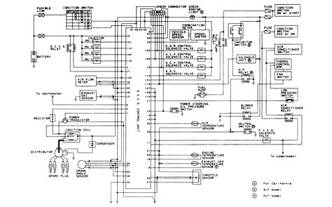 ka24e engine wiring diagram wiring diagram with description