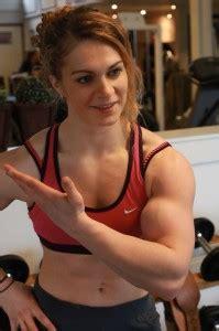 fitness muscle evelien nellen  core  fitness