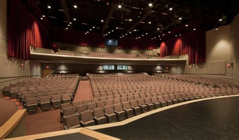 performing venue info riverview performing arts