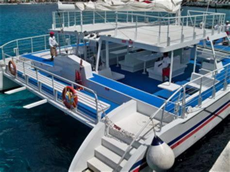 catamaran toucan cancun isla de cozumel renta de barcos catamaranes pesca paseo