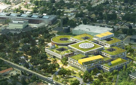 Lego Headquarters by Lego To Build New Headquarters In Denmark Business Insider