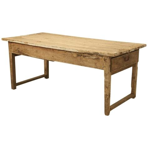 Antique Country French Farmhouse Dining Table From The Antique Country Dining Table