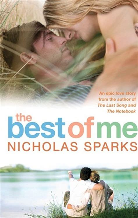 the best of me nicholas sparks uk the best of me